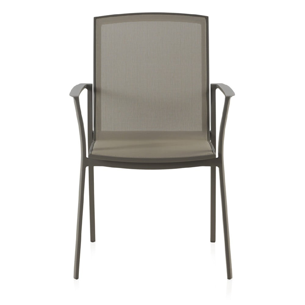 Krzesło ogrodowe Geese Andrea, szer. 61 cm