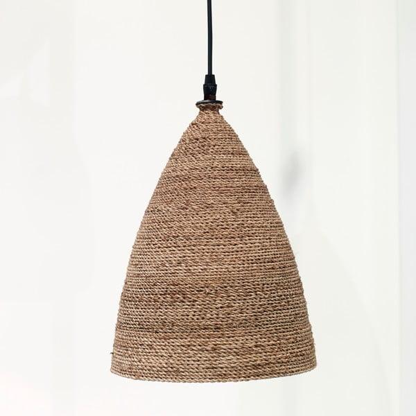 Lampa sufitowa Conisch, 23x34 cm