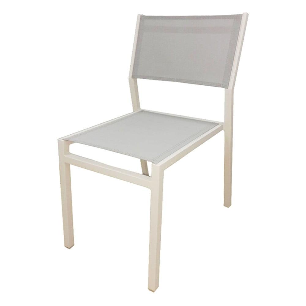 Zestaw 4 krzeseł ogrodowych Ezeis Sun