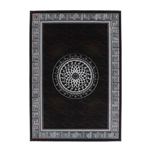 Dywan Instinct 754 Black, 80x150 cm