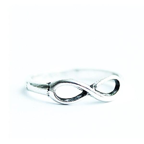 Pierścionek Silver Infinit