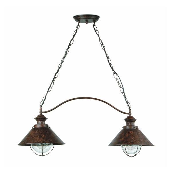 Lampa sufitowa wisząca Nautica Duo