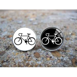 Spinki do mankietów Bikes