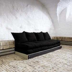 Sofa wielofunkcyjna Karup Chico Black