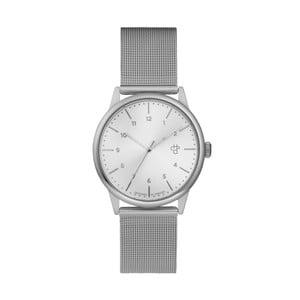 Zegarek w srebrnej barwie CHPO Rawiya