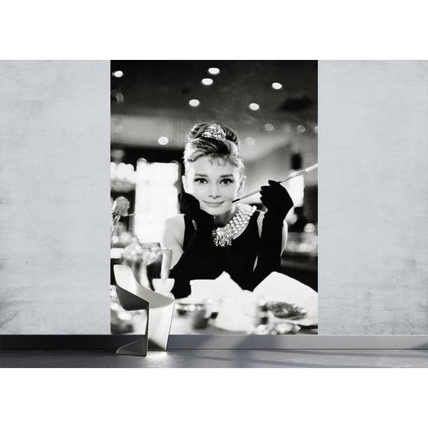 Tapeta   wielkoformatowa Audrey, 158x232 cm