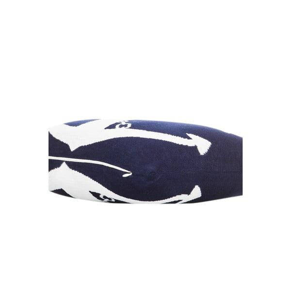 Poduszka z wypełnieniem  Blue and White 29, 43x43 cm