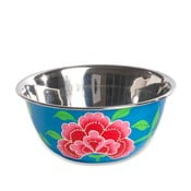 Miska Franjipani Bowl, niebieska
