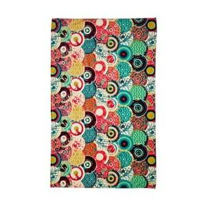 Mały ręcznik DESIGUAL Japanesa, 50x100 cm