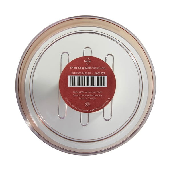 Mydelniczka Premier Housewares Shine