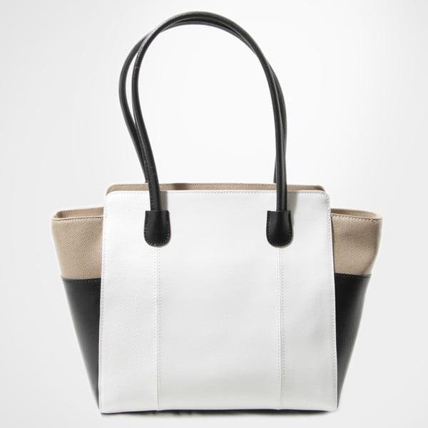 Skórzana torebka Annette