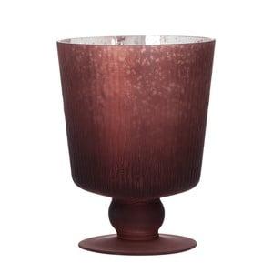 Świecznik/wazon Red, 16 cm