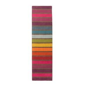 Chodnik wełniany Flair Rugs Illusion Candy,60x230cm