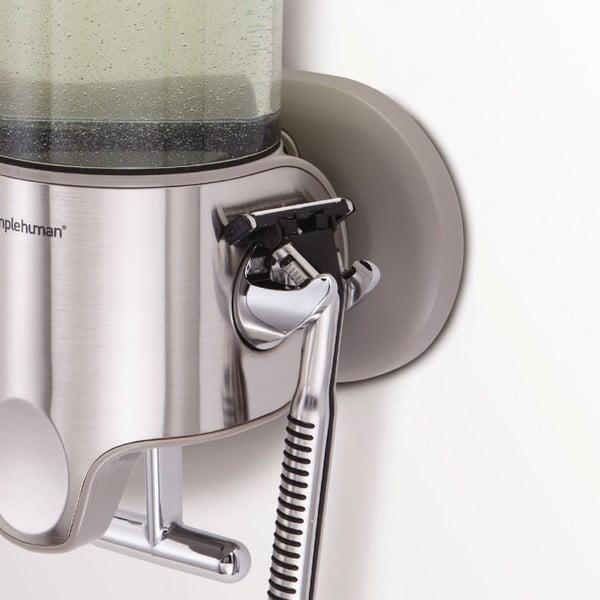 Dozownik do mydła na ścianę Superio