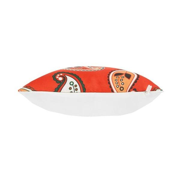 Poszewka na poduszkę z wypełnieniem  Etnic V36, 45x45 cm