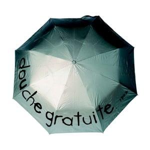 Rozkładany parasol Incidence Douche Gratuite
