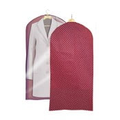 Pokrowiec na ubrania Ordinett Dots Medium