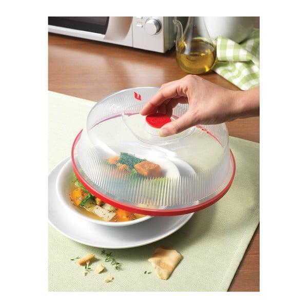 Klosz do ogrzewania potraw w mikrofalówce Snips Cover