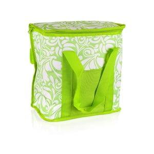 Torba termiczna Cold, zielona