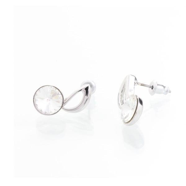 Kolczyki z kryształami Swarovski Elements Laura Bruni Moselle