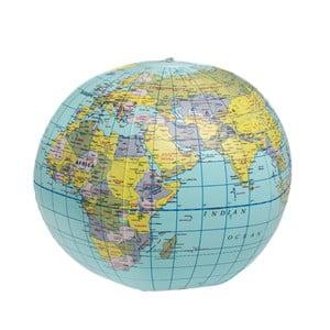 Globus dmuchany Rex London World Map