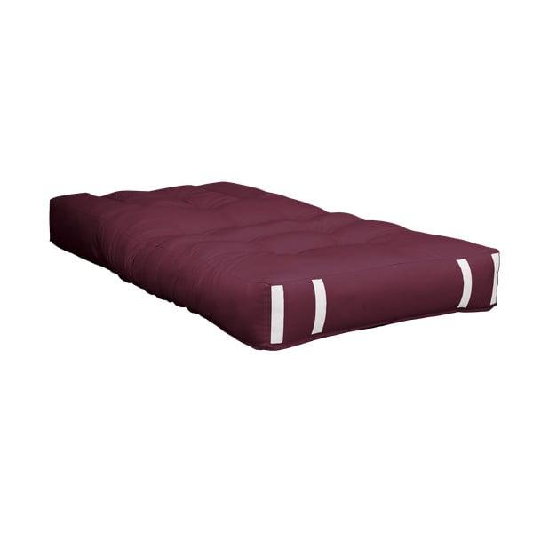 Fotel rozkładany Karup Hippo Bordeaux