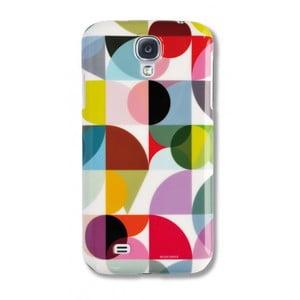 Etui na telefon Galaxy S4 Solena