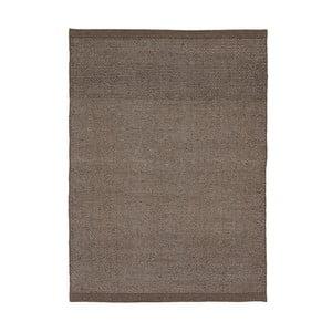 Dywan wełniany Bombay Dark Grey, 140x200 cm