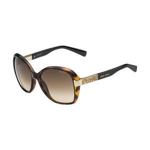 Okulary przeciwsłoneczne Jimmy Choo Alana Black/Brown