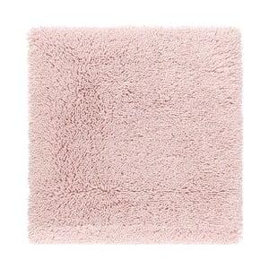 Różowy dywanik łazienkowy Aquanova Mezzo, 60x60cm
