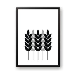 Plakat Nord & Co Corn, 21x29 cm