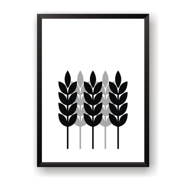 Plakat Nord & Co Corn, 50x70 cm