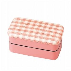 Pudełko na lunch Hoccori Pink, 750 ml