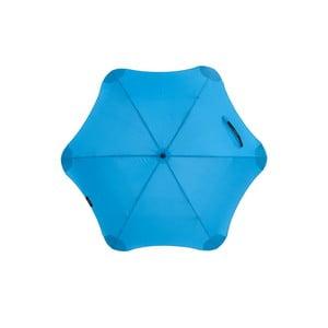 Super wytrzymały parasol Blunt XS_Metro 95 cm, niebieski