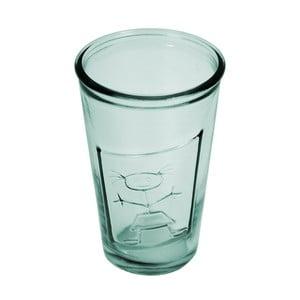 Zielona szklanka Ego Dekor Holka