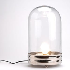 Lampa stołowa Glass Bell