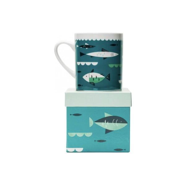 Kubek Ahoy! Fish, 295 ml