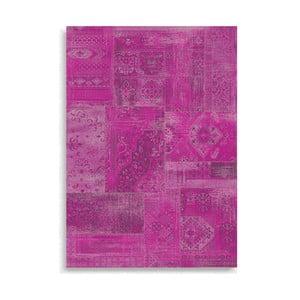 Dywan Vintage Pink, 170x240 cm