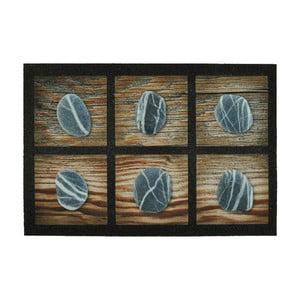 Wycieraczka Stones, 40x60 cm