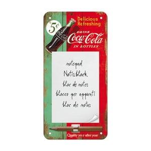 Notatnik na lodówkę/ścianę Drink Coca Cola
