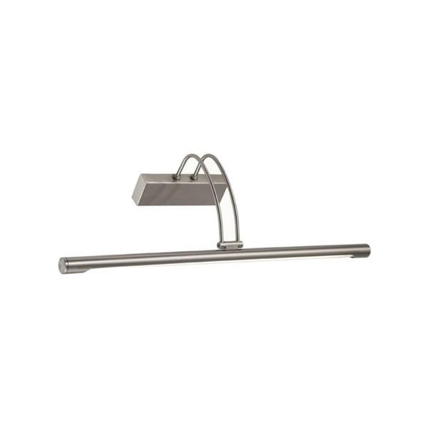 Kinkiet Eflin Silver, 62 cm