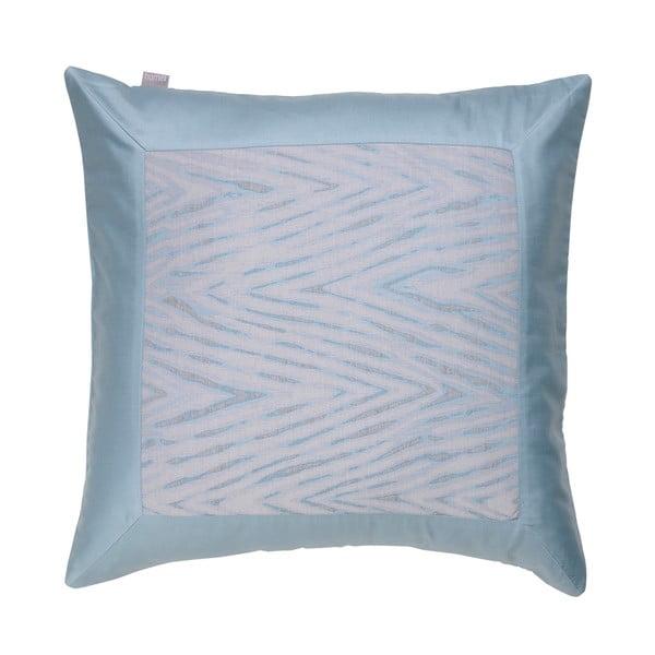 Poszewka na poduszkę Blue Mood, 50x50 cm