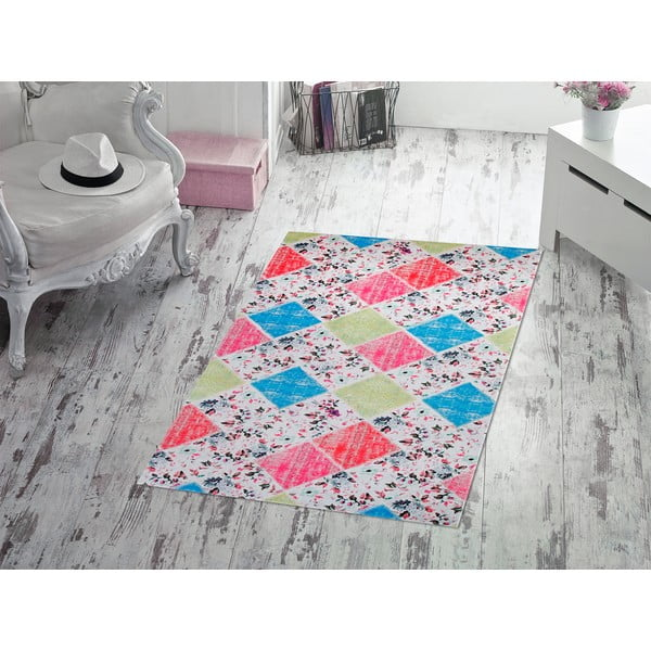 Dywan Patchwork Anchor, 160x230 cm
