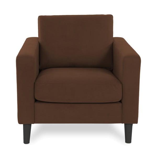 Fotel Tom Cognac