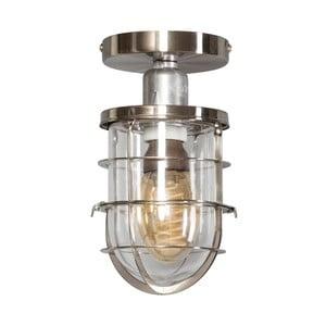 Lampa wisząca ETH Matino Silver Industrio Short