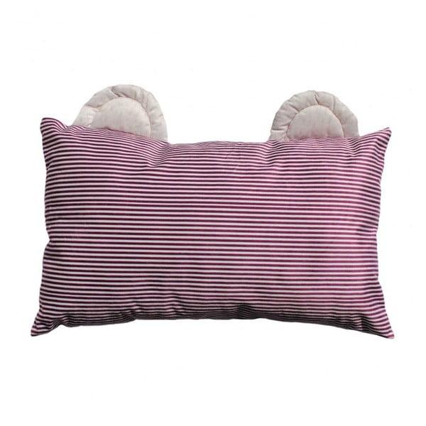 Poszewka na poduszkę COVERS & CO Snow, 30x50 cm