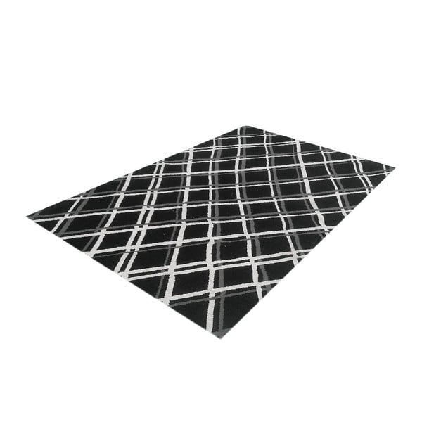 Wełniany dywan Kilim 11183, 165x230 cm