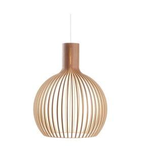Lampa wisząca Octo 4240 Walnut
