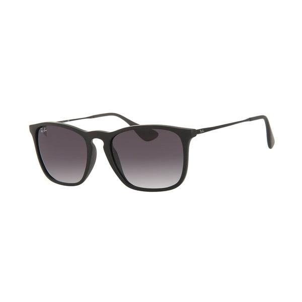 Okulary przeciwsłoneczne Ray-Ban Chris Glasses Matt Black