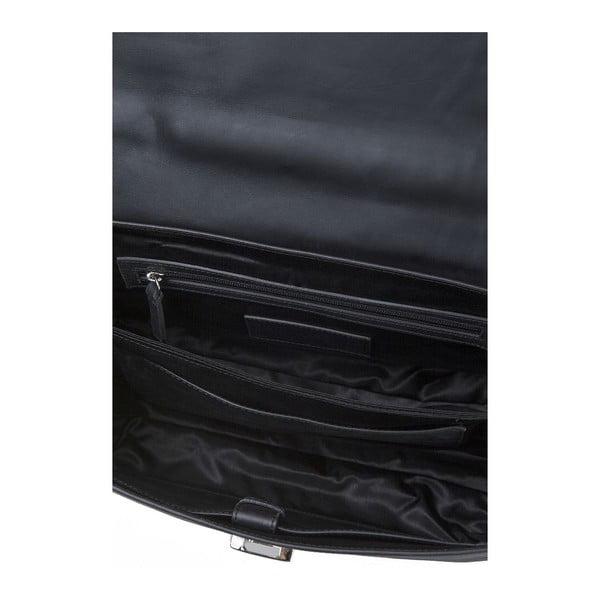 Torba męska Ferruccio Laconi 003 Black